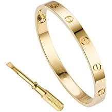 0637ff4429193 Bracelets for Womens: Buy Bracelets for Womens Online at Best Prices.