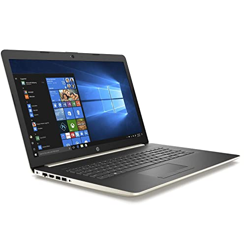 Buy HP 17 3 HD+ Touchscreen Laptop | 7th Gen AMD A9 Dual